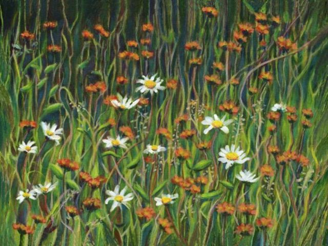 Original Botanical Paintings For Sale